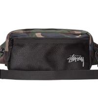 STUSSY STOCK SIDE BAG CAMO ORIGINAL |CLEARANCE SALE WAISTBAG LASTSTOCK