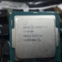 PROMO Intel Core I7-6700 Skylake READY