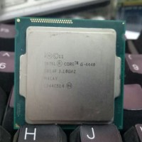 MURAH Processor intel Core i5-4440 Haswel Garansi READY