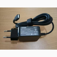 Adaptor Charger Laptop Lenovo Yoga 920 Yoga 730 ThinkPad 13 Chromebook
