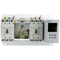 Chint NZ7-100A Panel Automatic Transfer Switch (ATS) PLN-Genset