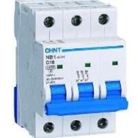 MCB Chint NXB-63H 3P / 3phase / 3 phase 10kA (32A 40A 50A 63A)