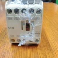 Kontaktor / Contactor Mitsubishi S-T21 ST-21 ST21 380v Relay 32A