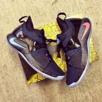 Sepatu Nike Ps Paul Gerge Premium Original Diskon