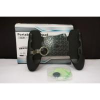 Gamepad Gamesir Joystick Game Handle Holder Mobile Legend PUBG AOV HP