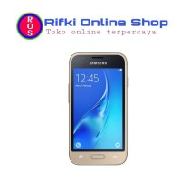Samsung Galaxy J1 Mini 4G LTE - RAM 1GB/8GB - Garansi resmi