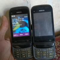Dua hp Nokia C2 - 03