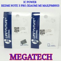 IC POWER REDMI NOTE 3 PRO / XIAOMI MI MAX/PM8956 NEW
