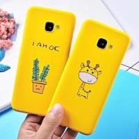 Hardcase Baby Skin Case Slim Cover Casing HP Samsung Galaxy J6 2018