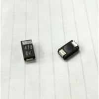 IC Tantalum Untuk Service PS3 - Pengganti IC Nectokin