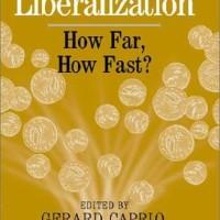 Financial Liberalization - Joseph E. Stiglitz (Economy/ Textbook)