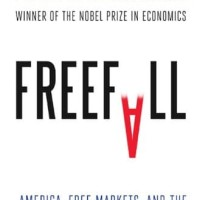 Freefall -America, Free Markets, and the Sinking of the World Economy