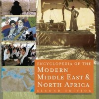 Encyclopedia of the Modern Middle East and North Africa - Philip Mat