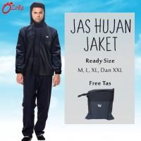 Jas hujan jaket celana hoodie bukan sun flower eiger ponco merk ozora
