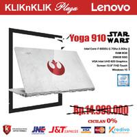 LENOVO Yoga 910-13IKB-7500U-8GB-256GB - 34510