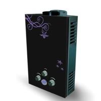 Harga niko water heater gas digital led display nk | Hargalu.com