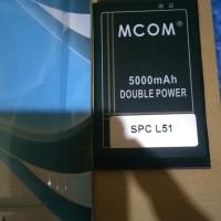 Baterai batre Spc l51 l 51 blitz blitz pro hp spc handphone spc