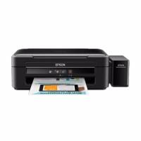 DISKON BESAR Epson L360 All In One Printer Berkualitas