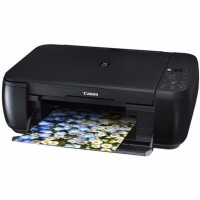 TERBARU Printer Canon Pixma Mp287 Limited