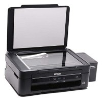 Printer EPSON L360 All In One Print Scan Copy Berkualitas