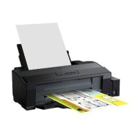Printer Epson L1300 A3 Plus Garansi Resmi L 1300 Limited