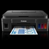 HARGA KHUSUS Canon All In One Printer PIXMA G2000 Sistem I Berkualitas