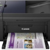 LIMITED PRINTER CANON PIXMA E480 Limited