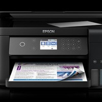 Printer Epson L6160 All in One Wireless Garansi Resmi L 6160 Limited