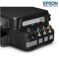Printer Epson L605 All In One Wireless Limited