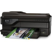 Printer HP OfficeJet 7612 Wide Format e-All-in-One Berkualitas
