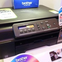 Printer Brother DCP-T300 Berkualitas