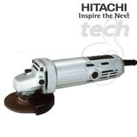 Mesin Gerinda Tangan 4 inch Hitachi G10SB1 - G 10SB1 Berkualitas
