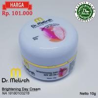Brightening Day Cream 100% kualitas terbaik untuk perawatan wajah