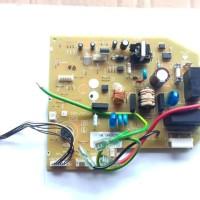 PCB Modul AC Split Daikin Thailand Original