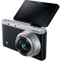 New Samsung NX Mini