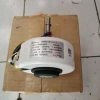 Motor Fan Indoor AC Sharp Original