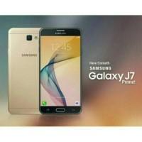 Samsung-Galaxy-J7/J-7-Prime-SM-G610F/G610-4g-Lite-32Gb/Ram-3Gb-Hitam