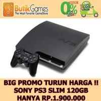 Harga 1 Playstation 3 Travelbon.com