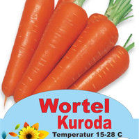 Harga biji benih bibit wortel   Hargalu.com