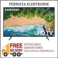 Samsung UA43NU7090K 43 Inch UHD 4K Smart LED TV 43NU7090 UA43NU7090