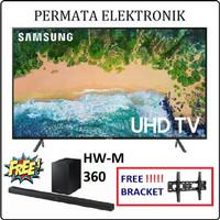 Samsung UA50NU7090K 50 Inch UHD 4K Smart LED TV 50NU7090 UA50NU7090