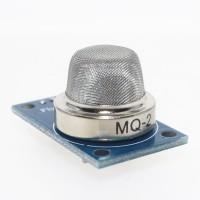 Sensor Gas MQ2, Sensor Asap MQ 2, MQ-2 Smoke, Methane Butane LPG dll