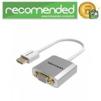 Vention Kabel Adapter HDMI to VGA - Silver