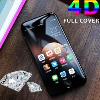 Anti Goress 4D Full Cover OPPO F1s A59 A83 F5 F5 YOUTH