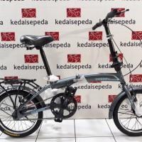 Harga Sepeda Lipat Katalog.or.id
