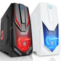 PRE order PC rakitan impor Ryzen 5 2400g Msi b350 1tb hdd 120gb ssd 8g