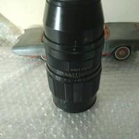 Lensa manual analog jupiter 21m