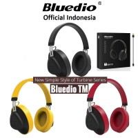Bluedio TM Wireless Bluetooth Headphone Microphone Monitor Studio