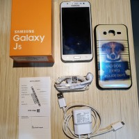Samsung Galaxy J5 (8GB) - Second