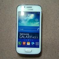 Samsung Galaxy Ace 3 hp palsu mainan bisa dibanting